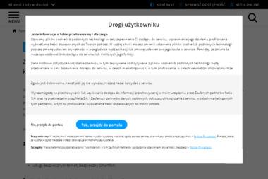 IST s.c. - Internet Łomża