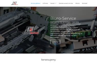 Biuro-Service - Serwis sprzętu biurowego Jastrzębie-Zdrój