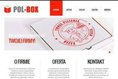 POL-BOX - Opakowania Plastikowe Kielce