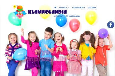 Klaunolandia - Wypożyczalnia strojów Włocławek