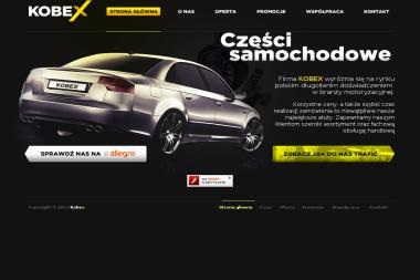 P.H. Kobex - Elektryk samochodowy Łask