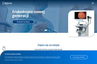 MEDICINA - Prywatne kliniki Kraków