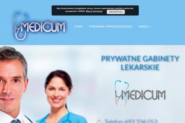 Medicum - Proktolog Płońsk