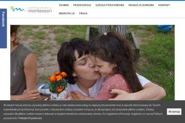 Przedszkole i Żłobek Dziecięcy Świat Montessori - Żłobek Bydgoszcz