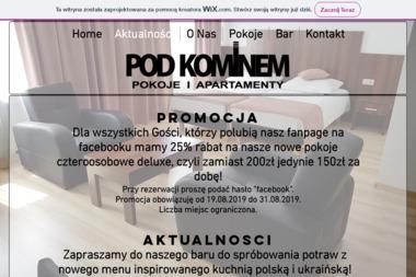 Pod Kominem - Agencje Eventowe Opole