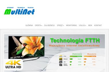 MultiNet - Internet Żuromin