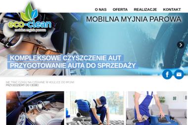 ECO-CLEAN - Wyposażenie wnętrz Lesko