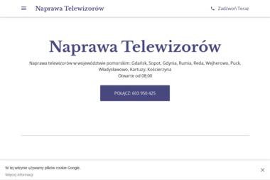 Naprawa Telewizorów - Naprawa RTV Kościerzyna