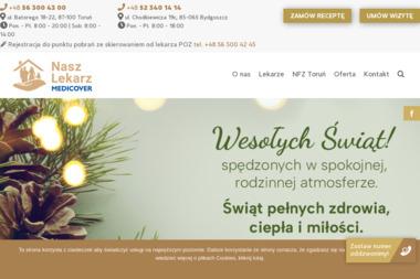 Nasz Lekarz - Medycyna pracy Toruń