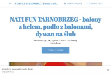 NATI FUN - Hurtownia Balonów Tarnobrzeg