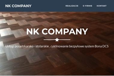 NK-Company - Cyklinowanie Siedlce
