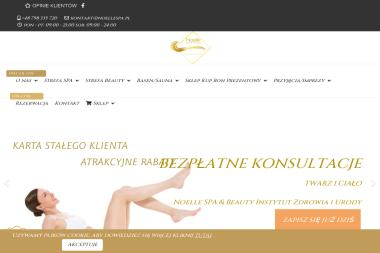 NOELLE-SPA - Kosmetolodzy Kobyłka