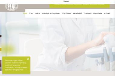 NZOZ Rodzina - Okulista Inowrocław
