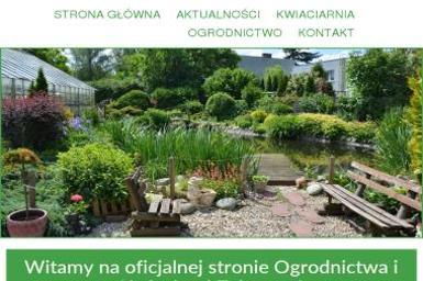 Ogrodnictwo Zalewscy - Kwiaty Bydgoszcz