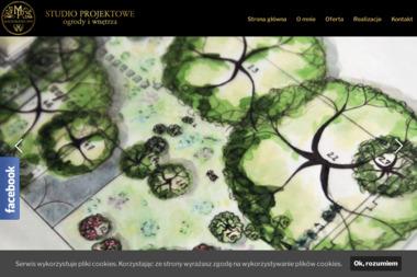 Studio Projektowe Magdalena Paw - Projektowanie Ogrodów Jankowice