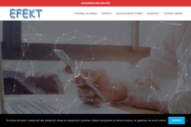 "PHU ""EFEKT"" - Szkolenia Mielec"
