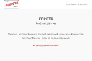 Printer s.c. - Serwis sprzętu biurowego Jastrzębie-Zdrój