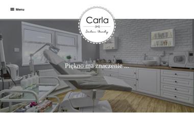 Salon Urody Carla - Manicure i pedicure Chełmno