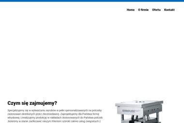 STANPLAST - Zaplecze budowlane Skarżysko Kościelne