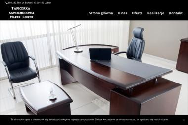 Tapicerka Samochodowa - Tapicer Samochodowy Lublin
