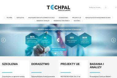 TECHPAL - Szkolenia menedżerskie Olsztyn