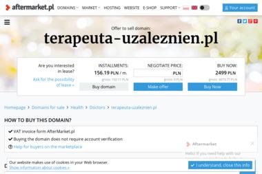 Therapeutica Sp. z o.o. - Terapia uzależnień Chojnice