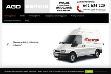 AGD serwis - Naprawa zmywarek Gdynia