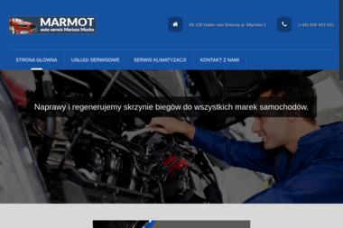 MARMOT - Klimatyzacja Samochodowa Nakło nad Notecią