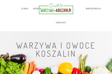 Warzywa-Koszalin.pl - Warzywa Koszalin