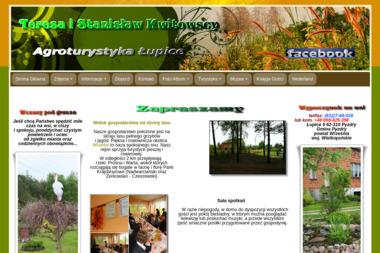 Agroturystyka Łupice - Agroturystyka Pyzdry