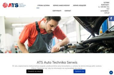 Auto Technika Serwis - Klimatyzacja Samochodowa Koszalin