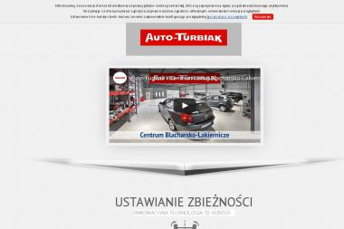 Okręgowa Stacja Kontroli Pojazdów CW/014 - Auto złom WŁOCŁAWEK