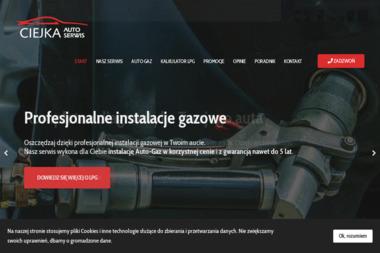 AUTO-EURO-SERWIS - Auto gaz Jastrzębie-Zdrój