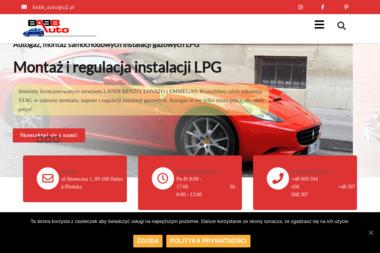 BABB-Auto - Tuning Płońsk