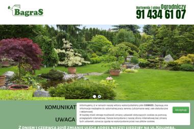 Bagras - Hurtownia i sklep ogrodniczy - Ziemia ogrodowa Szczecin
