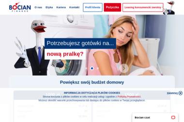 EVEREST FINANSE S.A. - Pożyczki bez BIK Elbląg