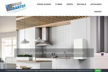 Bolid Plus Kamil Kulczycki - Instalacje Lubin