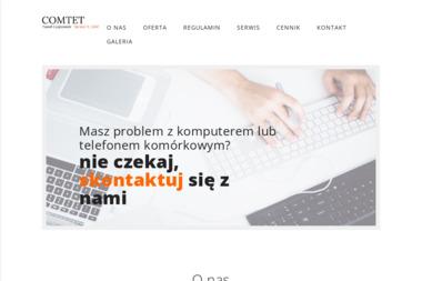 COMTET - Serwis Telefonów Siedlce