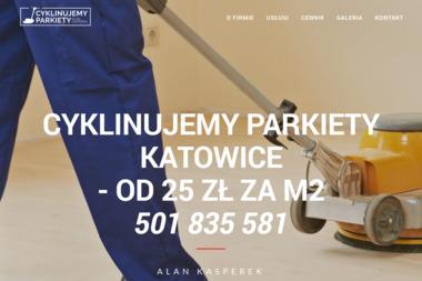 Cyklinowanie Parkietów - Cyklinowanie Podłóg Katowice