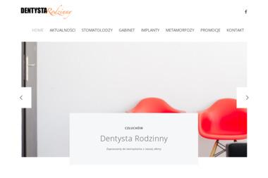 Dentysta Rodzinny - Ortodonta Człuchów