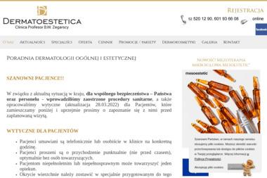 CLINICA DERMATOESTETICA - Prywatne kliniki Bydgoszcz