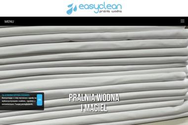 Easy Clean - Pranie i Prasowanie Rzeszów