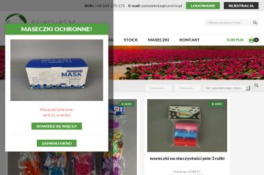 EURO-RTM - Sprzedaż Zniczy Legnica