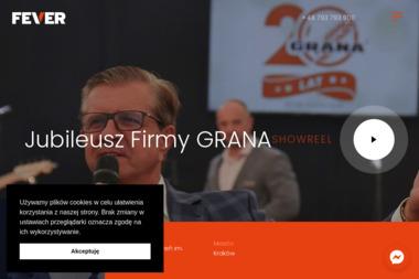 Fever - Organizacja Imprez - Imprezy integracyjne Węgrzce Wielkie