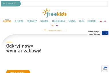FreeKids s.c. - Zabawki na Plac Zabaw Kraków