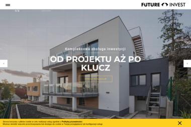 FUTURE INVEST Artur Chorąży - Kierownik budowy Świdnica