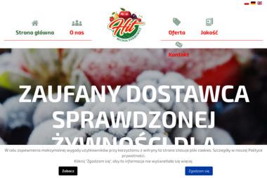 HIT - Gospodarstwo Rolne Włocławek