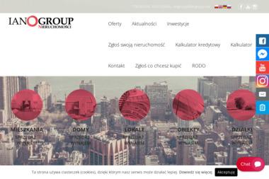 Ian Group - Nieruchomości Rzeszów