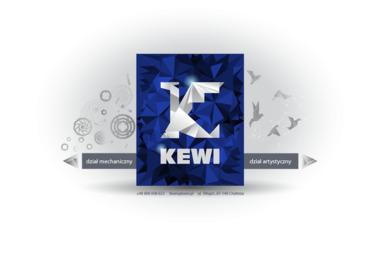 """Firma H. P. U. """"KEWI"""" Ewa Kwiatkowska - Automatyka Skąpe"""