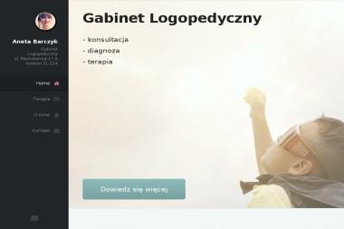 Gabinet Logopedyczny LOGAN - Logopeda Kraków